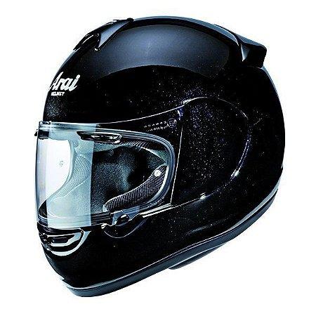 Capacete Arai Helmet Axces 2 Pearl Black