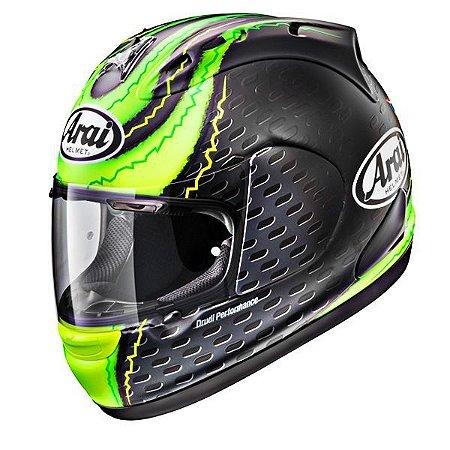 Capacete Arai Helmet Rx-7 Gp Cruchtlow Gp 35