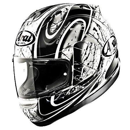 Capacete Arai Helmet Rx-7 Gp Jonathan Rea 4