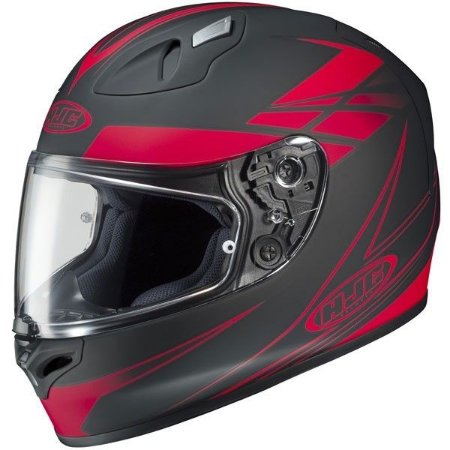 Capacete Hjc Fg-17 Force Red