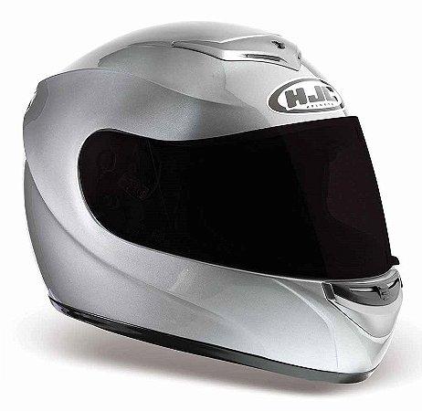 Capacete Hjc CL-ST Silver