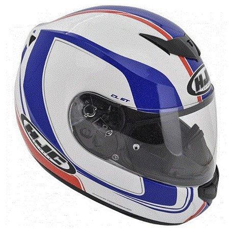 Capacete Hjc CL-ST Racer MC21