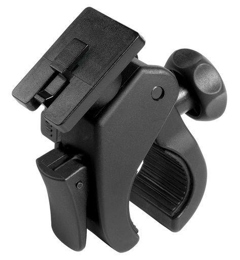 Suporte para Cases/Pro-Cases de Smartphone (Guidão 15 à 50mm)