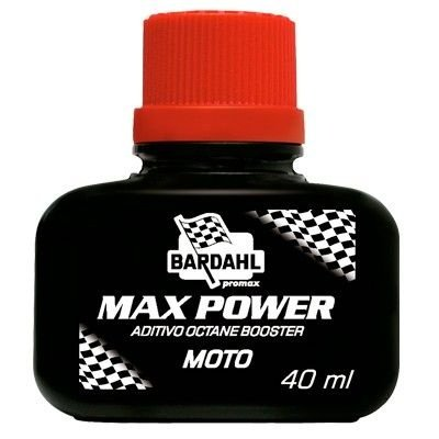 Aditivo para Gasolina Bardahl Max Power Moto
