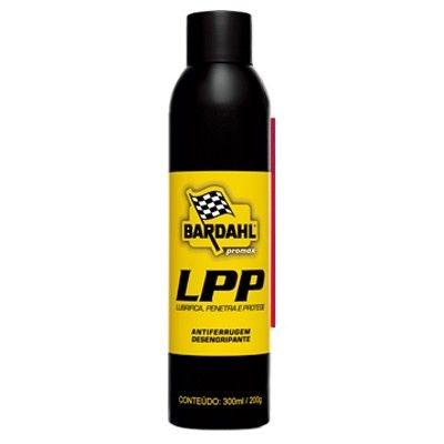 Lubrificante Anti Ferrugem Lpp Bardahl