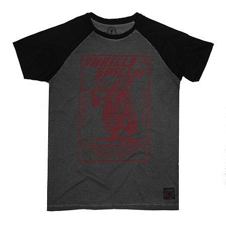 Camiseta Thrills