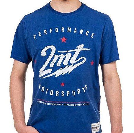 Camiseta 2MT All Stars Motors Performance