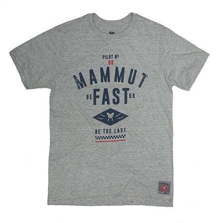 Camiseta Mammut Fast