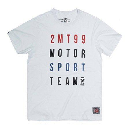 Camiseta 2MT Team