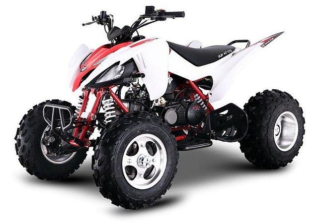 Mini Quadriciclo Fun Motors Dakar 150cc