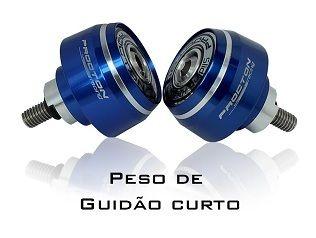 Peso de Guidão Procton Curto Honda CB 250 Twister