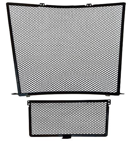 Tela de Proteção para Radiador Prorad GP1000 BMW S1000R Naked