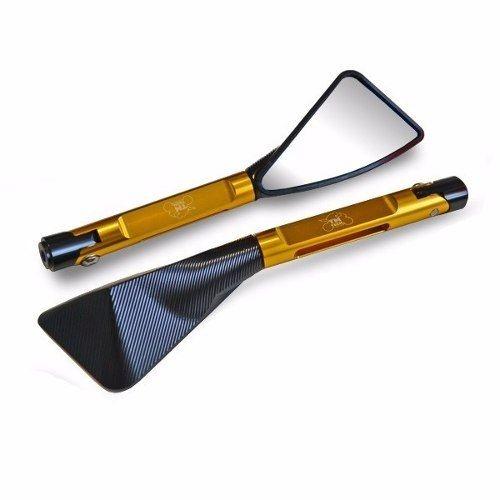 Retrovisor Espelho Esportivo Retrovisores Suzuki Bandit 650
