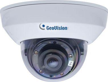Câmera IP GV-MFD2700 de modelo Dome