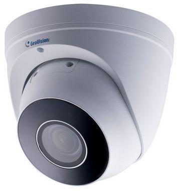 Câmera IP GV-EBD4711 Dome Eyeball
