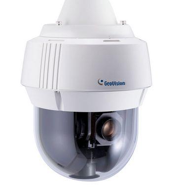 Câmera IP GV-PPTZ7300 Panorâmica