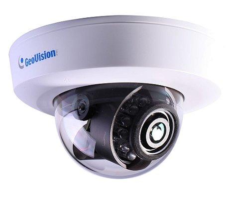 Câmera IP GV-EFD2700 de modelo Dome