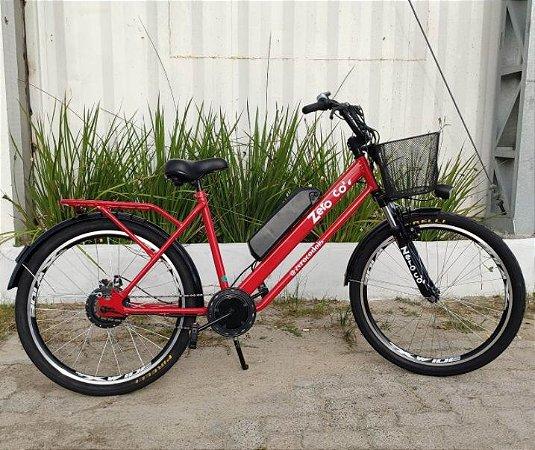 Bicicleta Elétrica Zero Flex