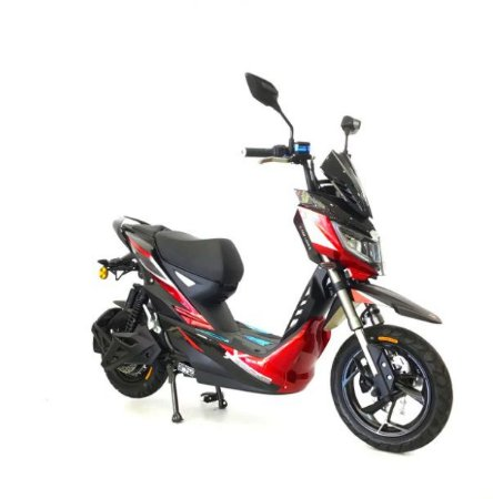 MOTO ELÉTRICA JEEK X300