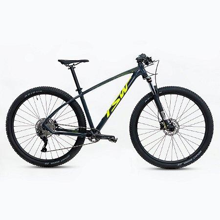 Bicicleta TSW Jump Plus 10V