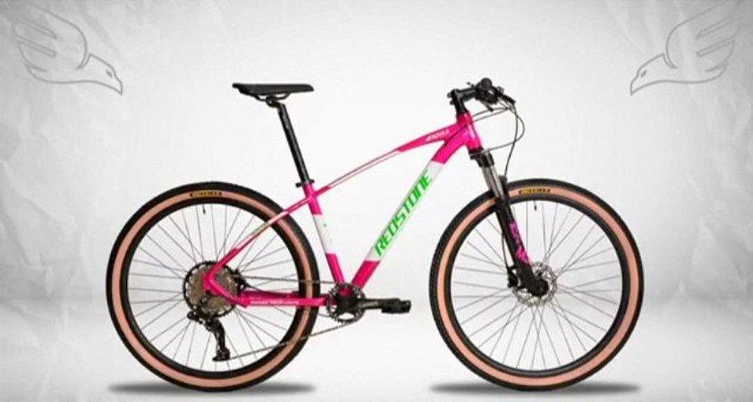 Bicicleta Redstone Aquila 27v hidráulico