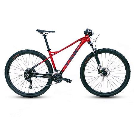 Bicicleta Tsw Stamina plus 18V 2021/2022