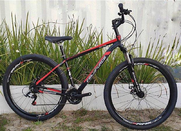 Bicicleta Elleven Vector aro 29
