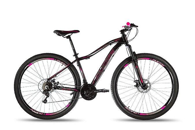 Bicicleta Ducce Vision GT X1