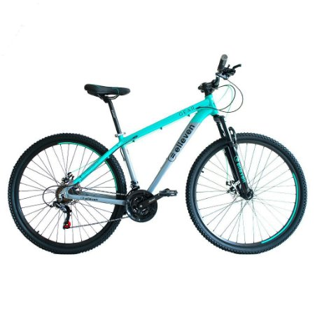 Bicicleta Elleven Gear 21v Mecanico