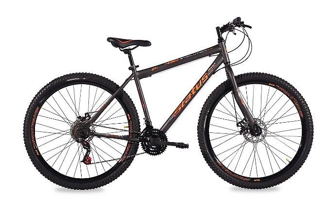 Bicicleta Aro 29 Status Big Evolution LANÇAMENTO