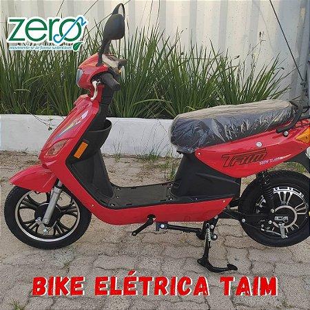 Bicicleta Elétrica Taim