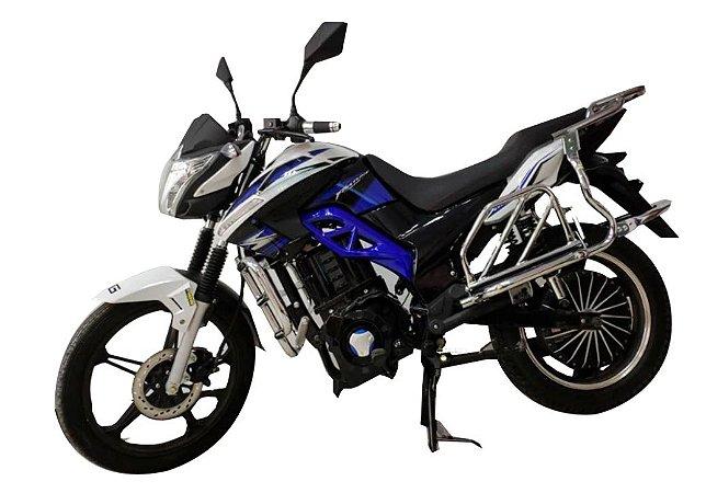 Moto Elétrica K4000CT