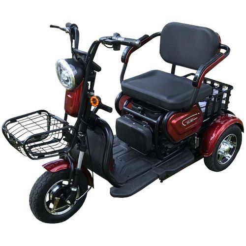 Triciclo Elétrico ZERO POWER 3