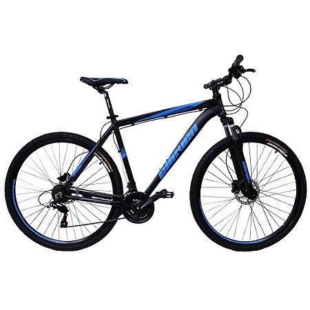 Bicicleta Elleven aro 29 Gear HD