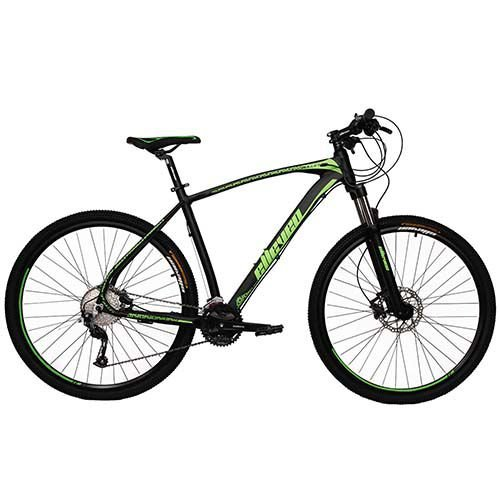 Bicicleta Aro 29 Elleven Bullet 27V