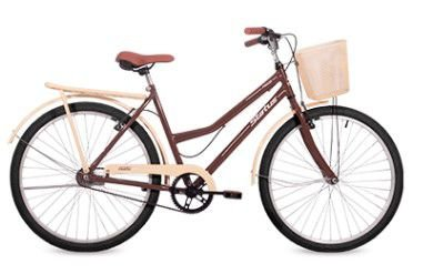 Bicicleta (Barra Rebaixada)