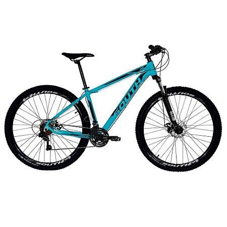 Bicicleta SOUTH LEGEND 21V