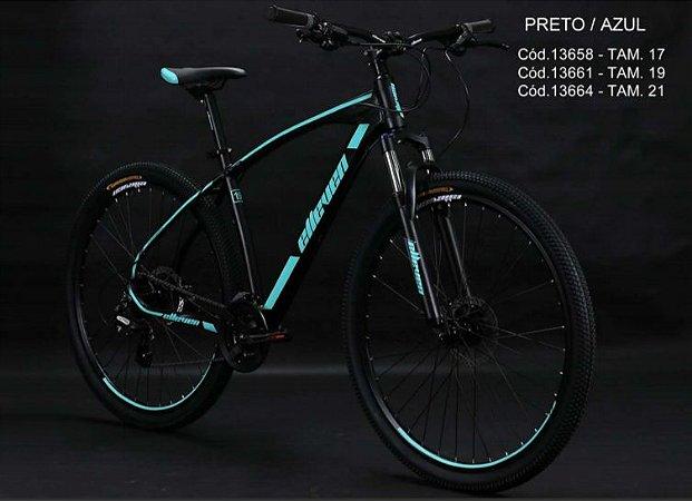 Bicicleta Aro 29 Elleven Rocker HD