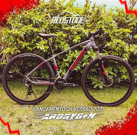 Bicicleta 29 REDSTONE ABORYGEN 2021 27V