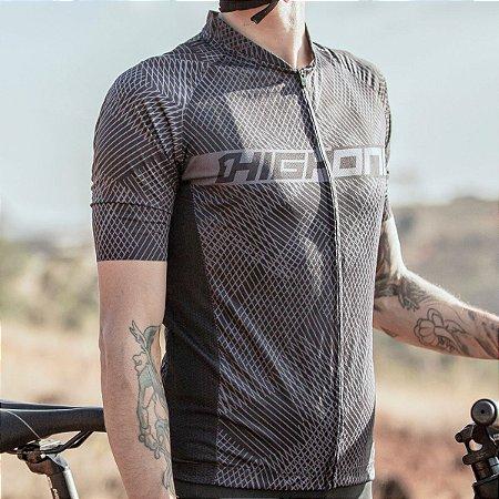 Camisas de ciclismo Masculina e Feminina