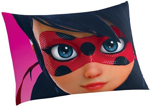 Fronha Avulsa Estampada Ladybug - Lepper