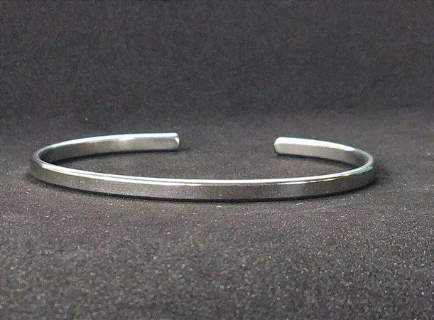 Pulseira Masculina Silver