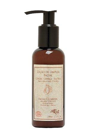 Arte dos Aromas  - Loção de Limpeza Facial 110ml ECOCERT