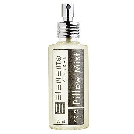 Elemento Mineral  - Pillow Mist Relax 120ml