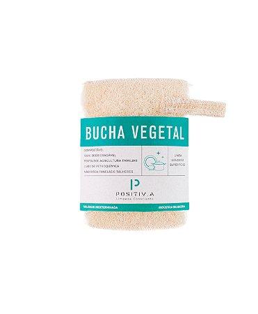 Positiv.a  - Bucha Vegetal
