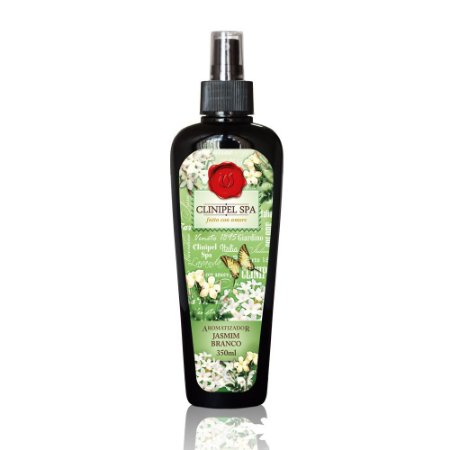 Aromatizador Spray Jasmim 350ml