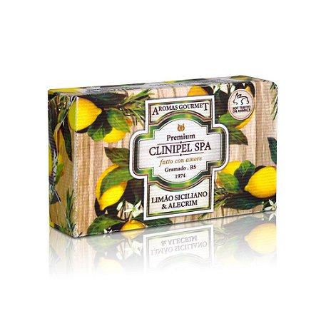 Sabonete Limão Siciliano e Alecrim 150g