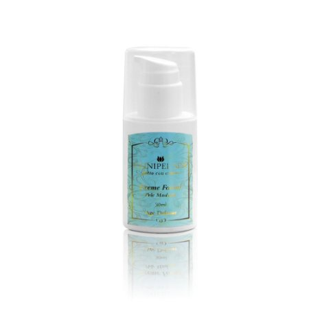 Creme Facial Pele Madura 30ml
