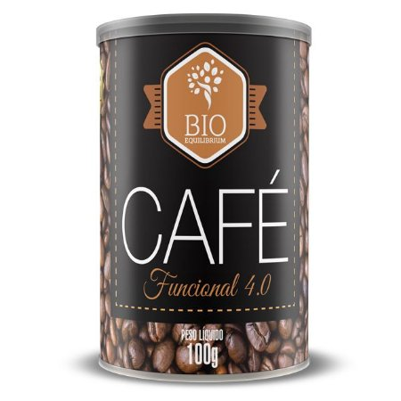 Café Funcional 4.0