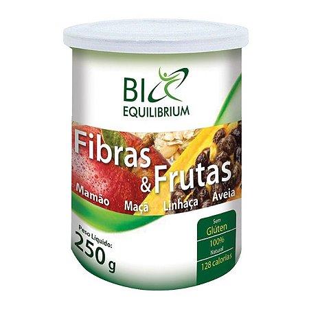 Fibras & Frutas
